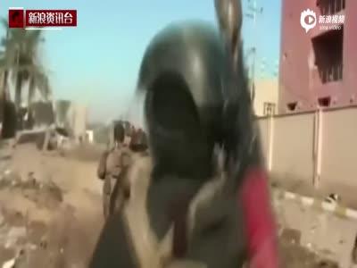 伊拉克总理收复IS重镇放话:16年将击败IS