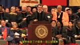 Nicholas Kristof2013年雪城大學畢業演講