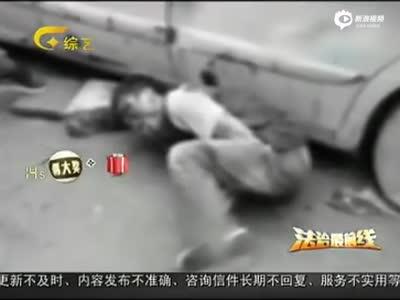 两男子偷狗被虐打1死1伤 村民在伤口上撒盐