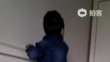 摄于3月15日上午(来自拍客手机客户端 下载地址:http://video.sina.com.cn/app/sinapaike.html)