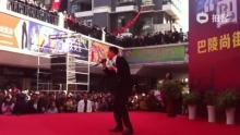 @依之玲 @mlai520 (来自拍客手机客户端 下载地址:http://video.sina.com.cn/app/sinapaike.html)