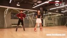 2YOON -24 7 舞蹈视频(来自拍客手机客户端 下载地址:http://video.sina.com.cn/app/sinapaike.html)