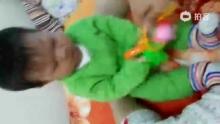 #巨婴宝宝#9/1,不睡觉!!!闹什么闹!!!(来自拍客手机客户端 下载地址:http://video.sina.com.cn/app/sinapaike.html)