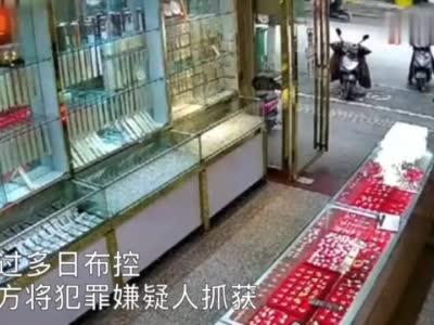 """安徽男子靠偷电瓶车赚外快 自称得手后有""""快感"""""""