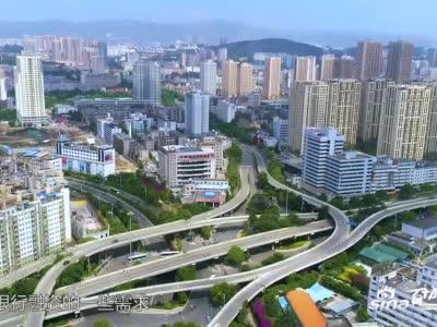 百城春晓丨对话昆明市五华区副区长郭颖