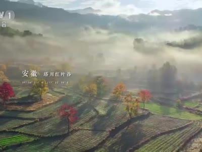 30秒云端看安徽