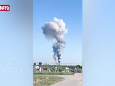 #湖北仙桃一化工厂闪爆5伤4失联#