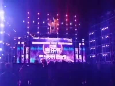 音乐节 视频