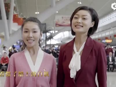 [央视新闻]国庆!武汉快闪《我的祖国》
