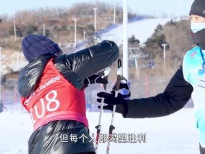 中國大學生體育協會春城三賽備戰第30屆世界大學生冬季運動會 助力2022年北京冬奧會
