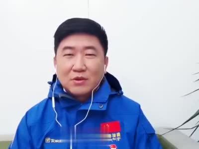 """2021全国两会系列访谈《老乡,你好!》西藏篇:让""""阿旺""""奔跑在雪域高原..."""