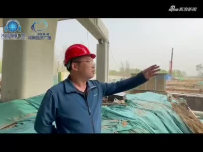 热线反馈:郑州东三环北三环围挡占道近一年 将于4月20日前拆除