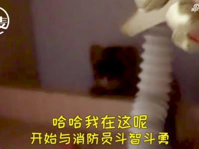 郑州女子住酒店忽闻浴室传来敲玻璃声 看清后吓得立马报警
