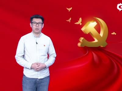 《毛泽东的拐杖情缘》——气象影视制作许润杭