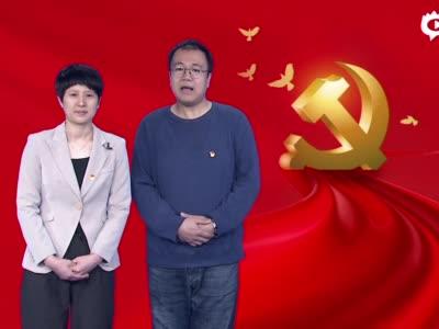 《睡在马路上的部队》——农气服务赵晓钰、尹远渊