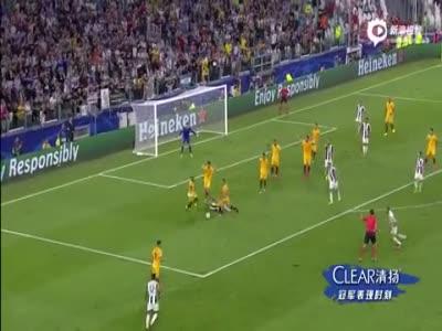 伊瓜因中楣赫迪拉失单刀 尤文0-0平塞维利亚