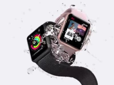 由于存储限制,Apple Watch S3用户升级时需要先取消配对